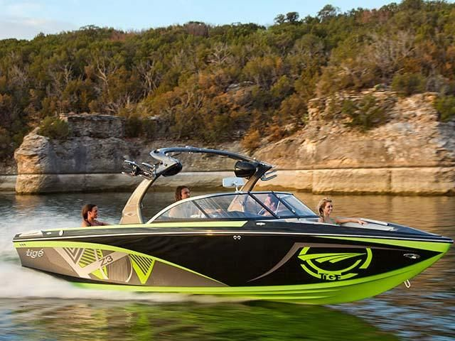Used Wakeboard Boats For Sale Onlyinboards Com Wakeboard Boats Ski Boats Boat