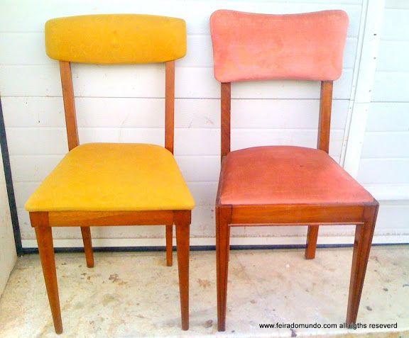Sillas a os 60 home shopping sillas y 60 a os - Sillas anos 60 ...