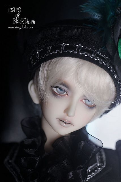 FullSet Doll: $ 609.0 USD   Basic Doll: $ 499.0 USD *(nude doll with make-up)   Note:  Ringdoll winter special will be discontinued in spring.  RingDoll teenager boy Andrew Dark Side with double jointed body: RTbody-2.    About the story:http://blog.ringdoll.com/post/32727155322/ringdoll-winter-specia l-julia-dark-side-andrew    More pics of Andrew:http://www.ringdoll.com/product/RingSpecial/andrewds.html  Contact us:jenny@ringdoll.com.