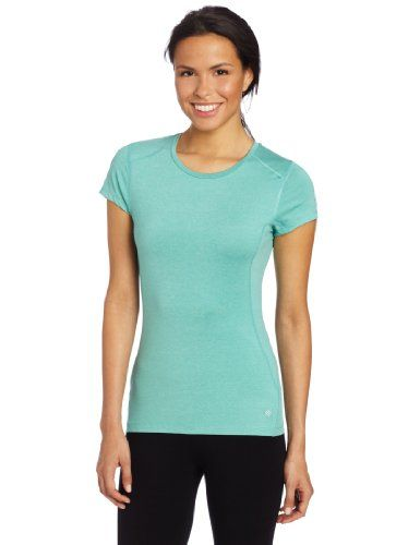 Columbia Women's High and Dry Short Sleeve Top