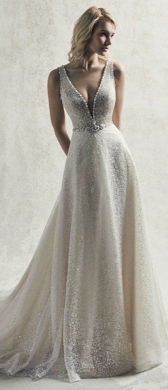 Photo of Maggie Sottero Wedding Dresses