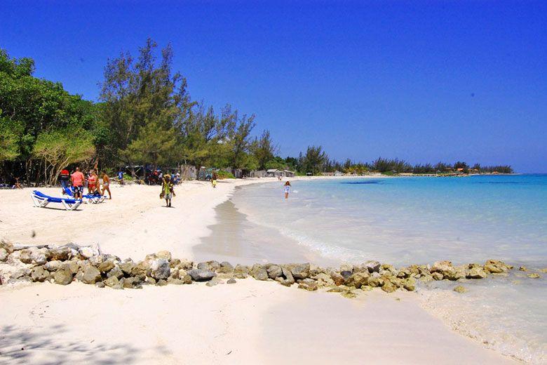 Falmouth trelawny parish jamaica