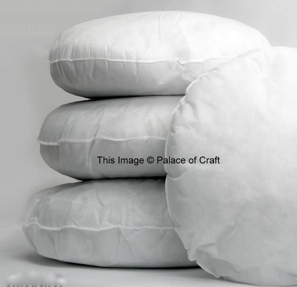 Floor Pillows And Poufs Details About Indian Round Floor Pillow Mandala Sham Inner Insert