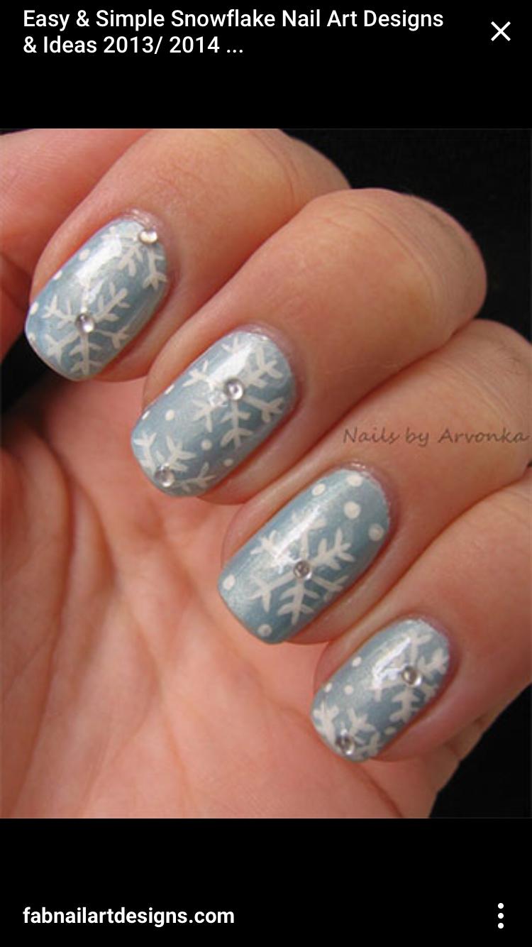 Pin By Martha Ann Hutchens On Christmas Nails Pinterest