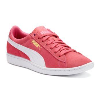 puma sneaker rosa vikky