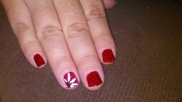 Laurens nail art