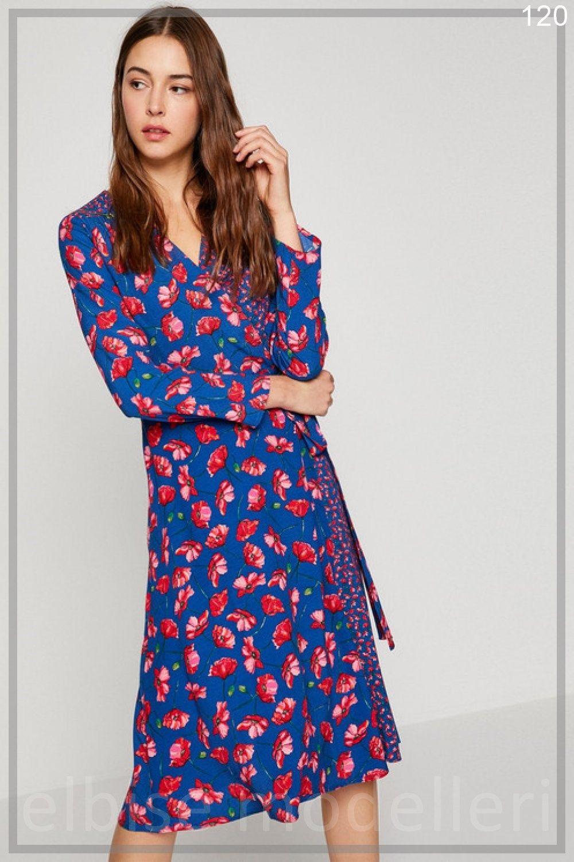 Wrap Elbise Modelleri 2020 Wrap Elbise Elbise Modelleri Elbiseler