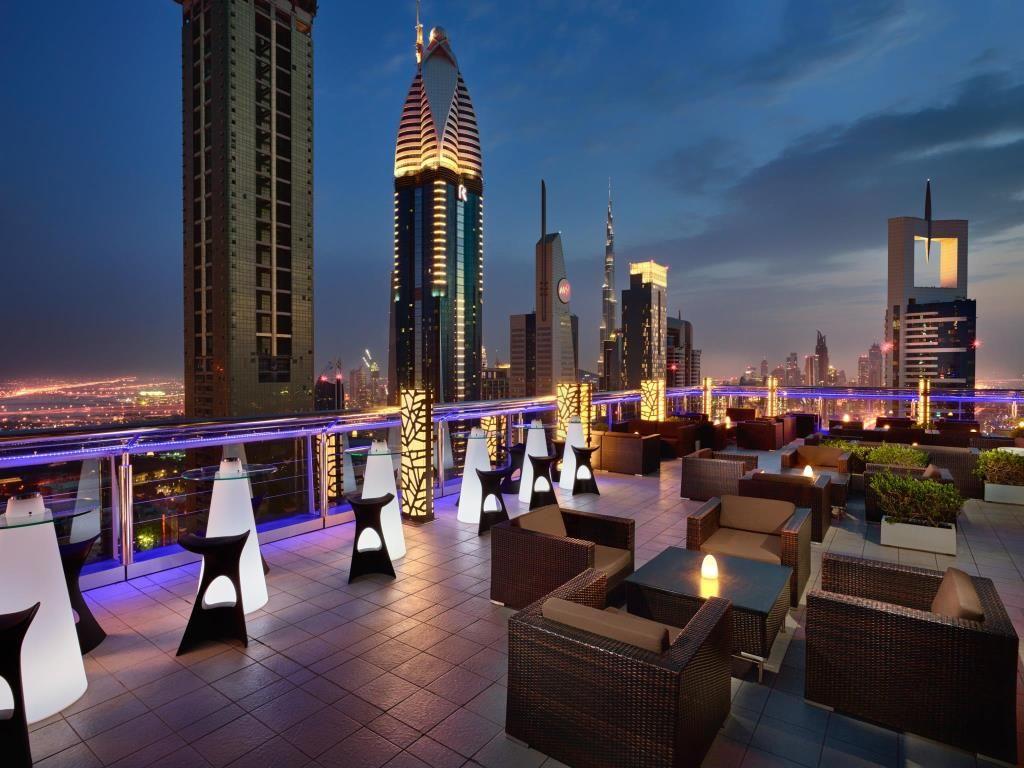 فور بوينتس باي شيراتون التابعة لمجموعة ماريوت الدولية تفتتح فندق فور بوينتس باي شيراتون مكة المكرمة النسيم في المملكة العربية الس Dubai Hotel Dubai Hotel Deals