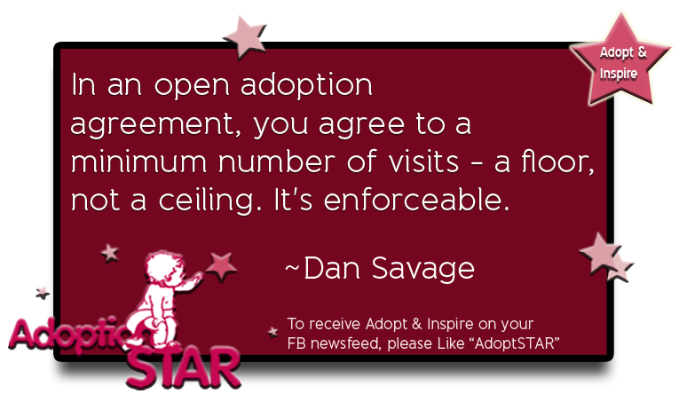 Learn More About Open Adoption In Peter Winklers Blog Post A Case