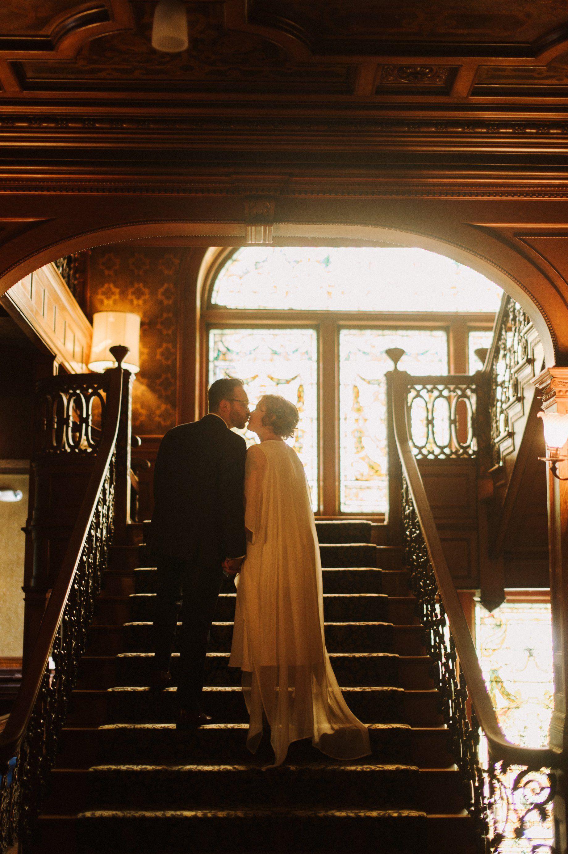 The Whitney Detroit wedding, Detroit wedding venue