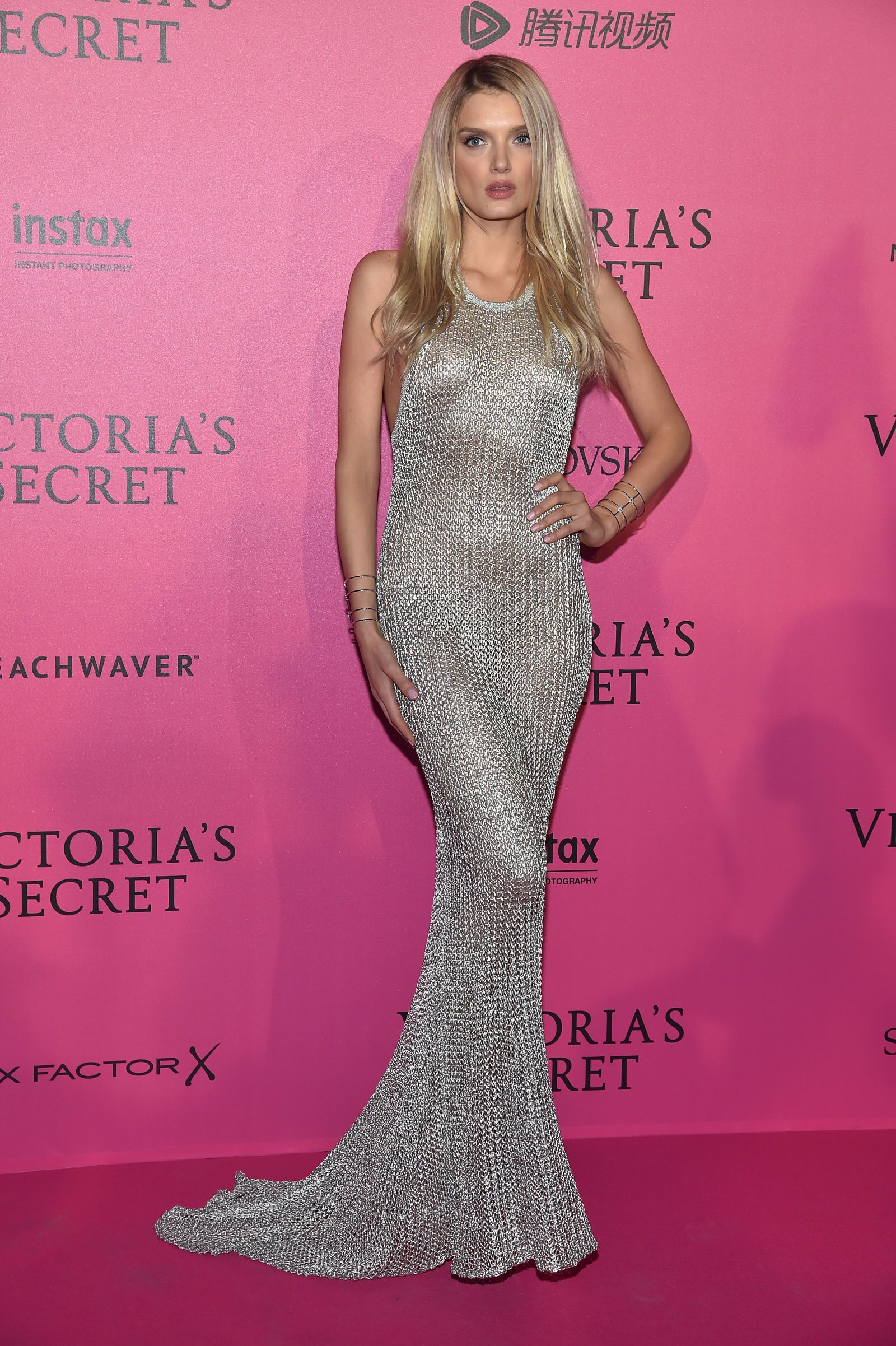 See Every Victoria\'s Secret Angel\'s After-Party Looks