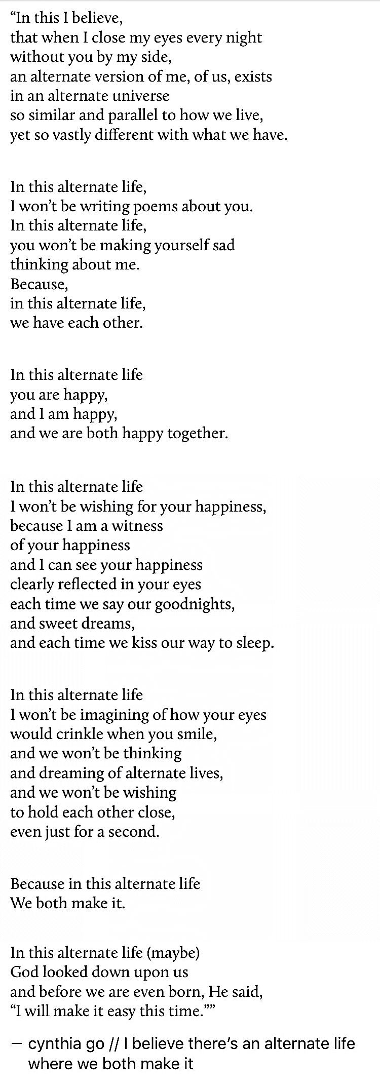 tumblr about Happy poems life