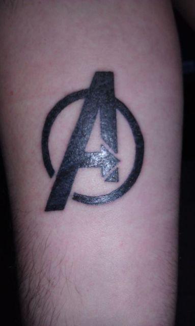 Photo of 37 petites idées de tatouage – 37 petites idées de tatouage pour les grands nerds Avengers | Soudure …