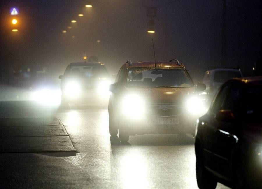 Ny rapport: 20 procent af alle dødsulykker sker i nattetimerne. V og DF: Ja til tvungen alkolås til dømte spritbilister