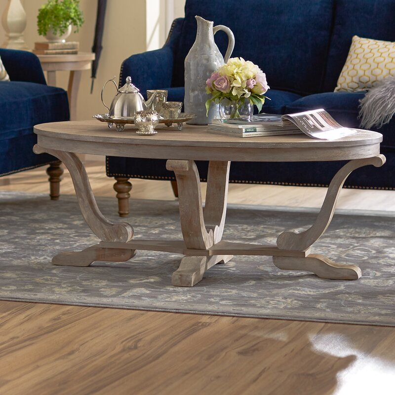 18++ Trestle coffee table set inspirations
