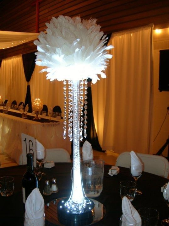 Tips For Using Eiffel Tower Vases Wedding Centerpieces Elegant Ideas And Weddings