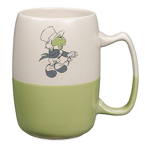 Disney Jiminy Cricket Sketch Mug Read More Reviews Of The Product By Visiting The Link On The Image This Is An Affilia Disney Coffee Mugs Mugs Disney Mugs