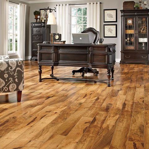 Pergo Com Mill Creek Walnut Floor Makeover Flooring