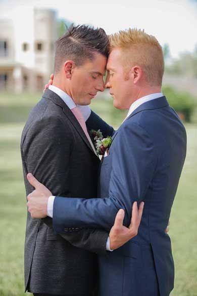 Gay mitch wrestling