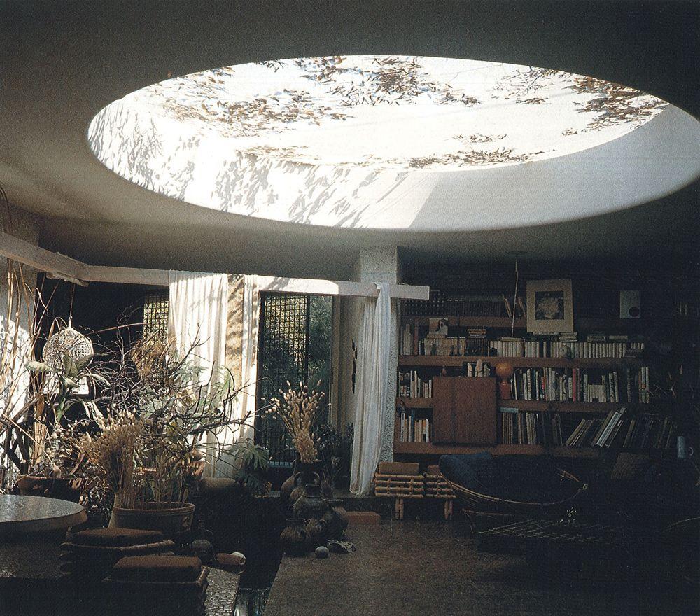 Paradise Backyard: Jean Francois Zevaco