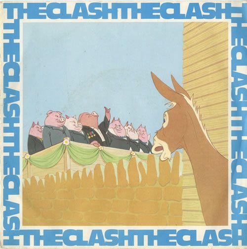 English Civil War The Clash コンサート 再生 音楽