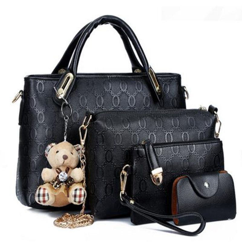 Luxury Designer Ladies Tote Bag High Quality Medium Bag New Luxury Lady Shoulder  Bag Messenger Bag 89e3bd23eb62a