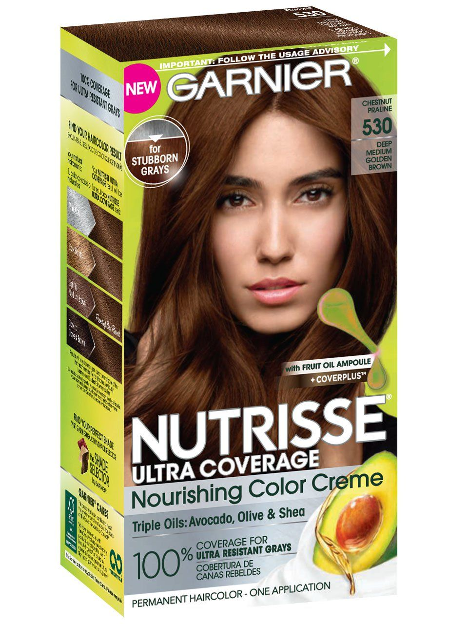 530 Chestnut Praline Hair Color Golden Brown Hair Hair Color