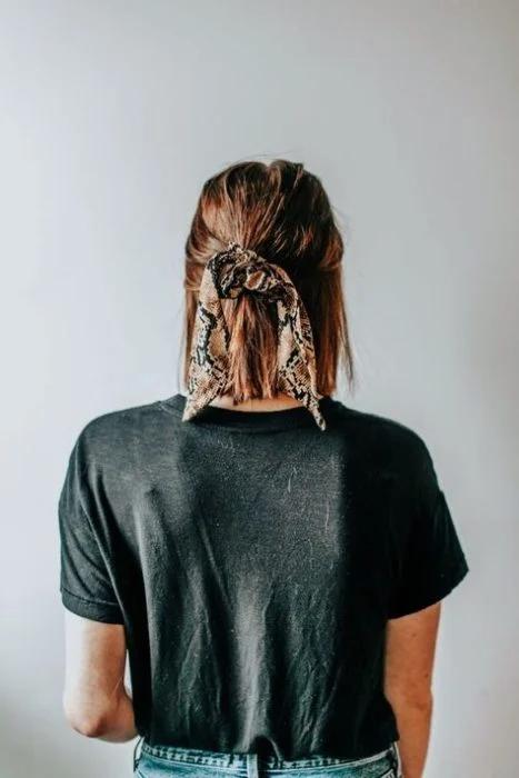 15 Peinados para cabello corto que te quitarán el calor