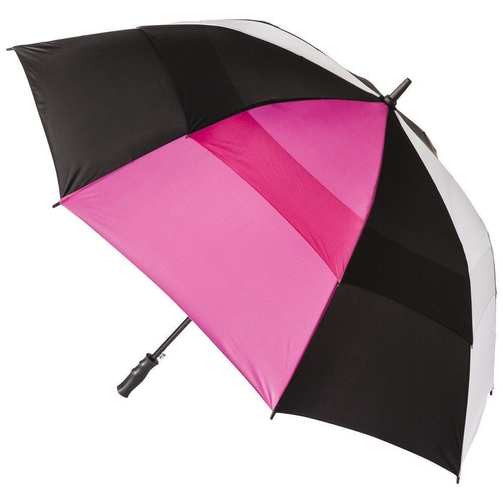 totes Double Canopy Golf Stick Umbrella - Multicolor  sc 1 st  Pinterest & totes® Double Canopy Golf Stick Umbrella - Multicolor | Golf Ps ...