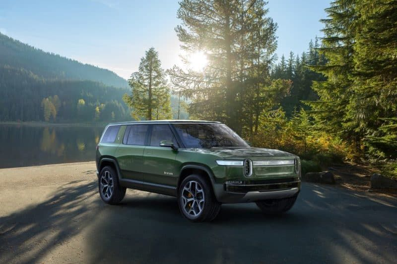 Some Of The Best Hybrid And Electric Suvs 2021 Will Bring To Market Hybrid Car Electric Cars Classic Cars Muscle