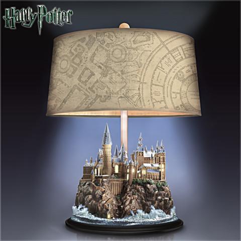 Harry Potter Table Light