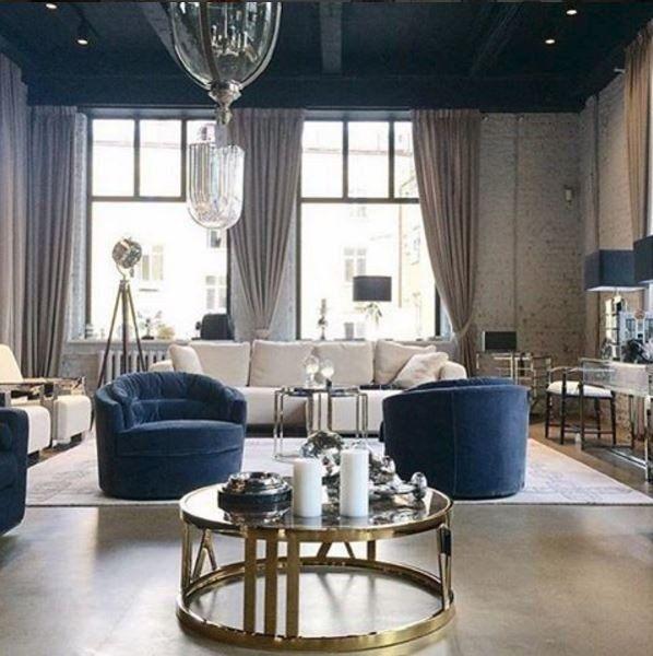 новинки в нашем салоне Eichholtz в Artplay Luxury Eichholtz
