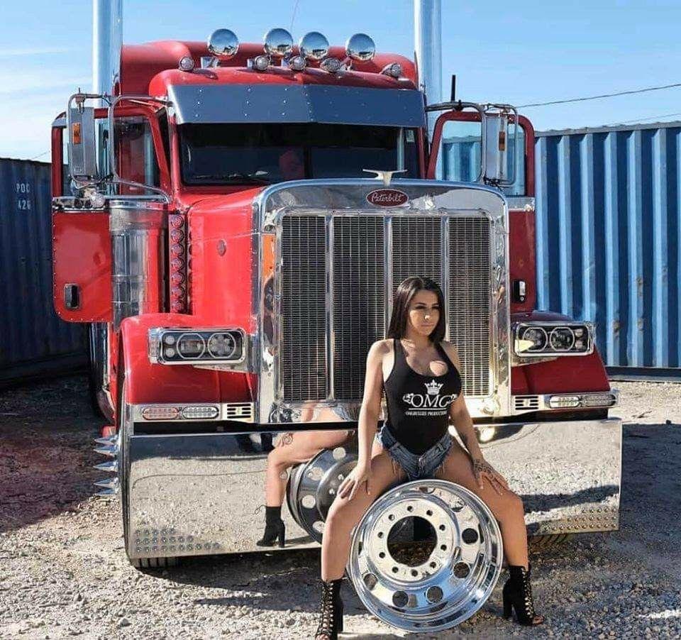 Pin by Felix on Custom Trucks | Dump trucks, Big trucks
