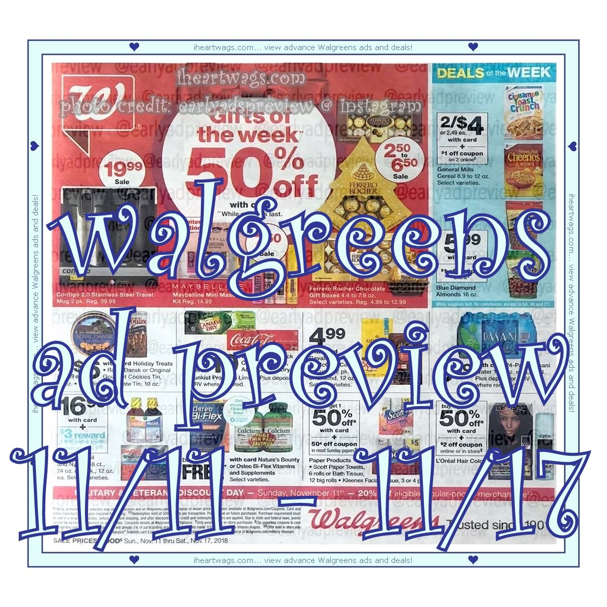 Pin by Erica Hart on i ♥ wags (walgreens) Coupons