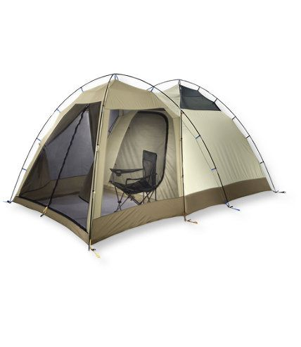 Bean King Pine Dome Tent fits four and comes with several great features.  sc 1 st  Pinterest & King Pine HD 6-Person Dome Tent: Tents | Free Shipping at L.L.Bean ...