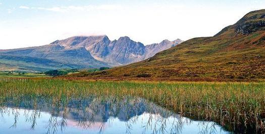 Scottish Highlands | Scottish Highlands & Islands - Gästehäuser (B&B) 9 Nächte