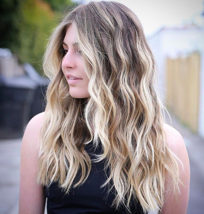50 haircuts for thick wavy hair to shape and alleviate