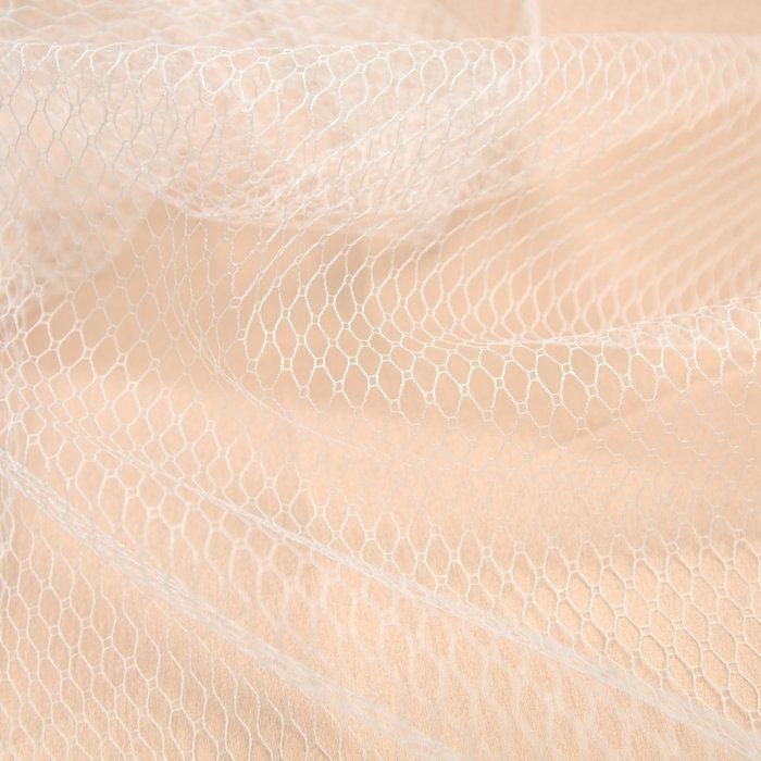 c8715b8f8 Tecido tela voillet off white - Maximus Tecidos | Loja Online ...