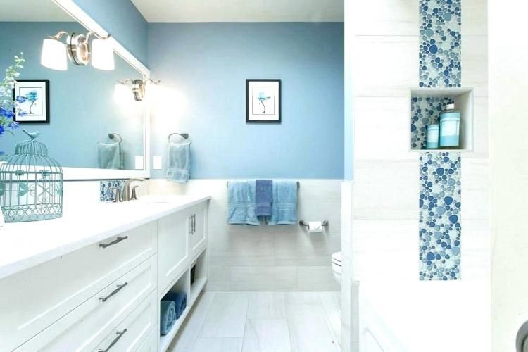 Fabulous Blue Bathroom Design Ideas Blue Bathrooms Designs White Bathroom Gray Bathroom Decor