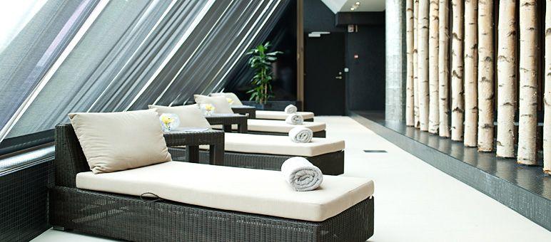 Artesia Spa at the Grand Hotel Oslo | Houses, Furniture ...