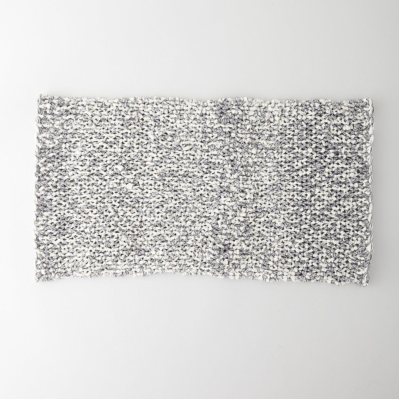 Fog Linen Work Knitted Floor Mat | Home | Steven Alan