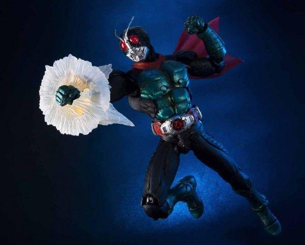 ToyzMag.com » Kamen Rider bientôt dispo en France