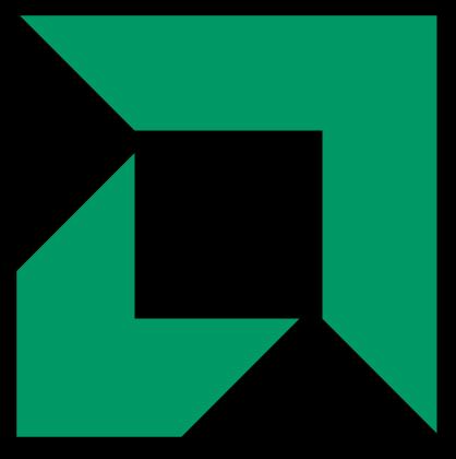 Amd Arrow Logo Arrow Logo Logos Corporate Logo