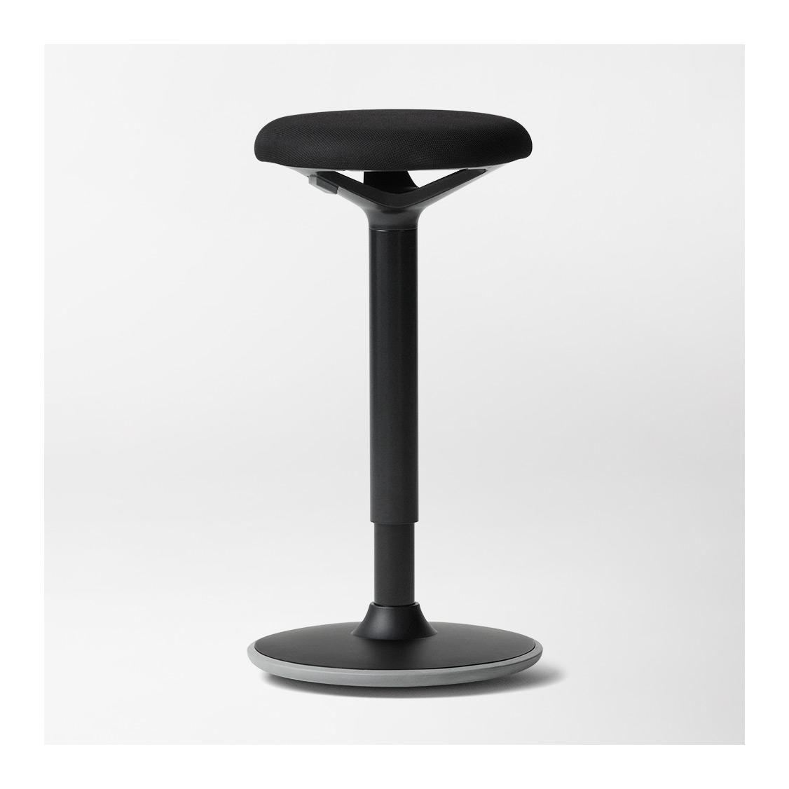 Luna Standing Desk Stool Desk Stool Standing Desk Stool Stool