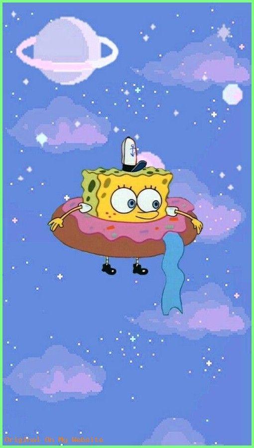 Memes Wallpaper iPhone Spongebob - Memes