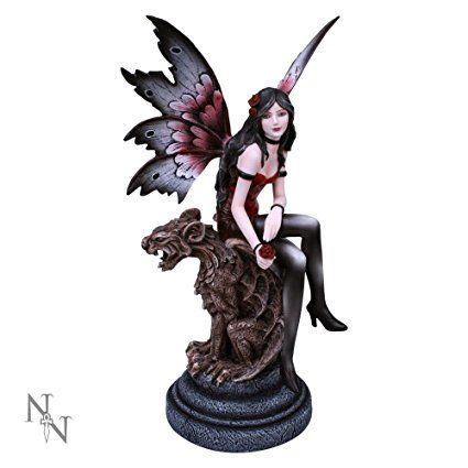 Sexy fairy figurines