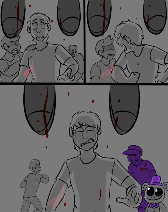 Pin by bailey jean on feels | Fnaf, Five nights at freddy's