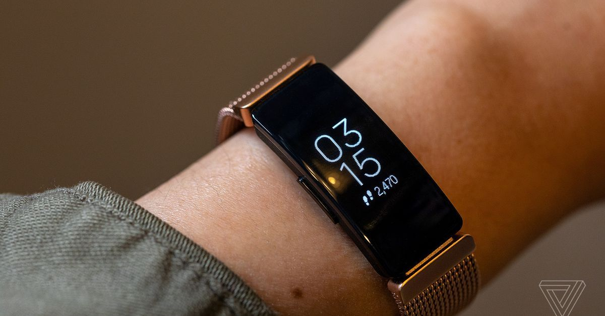 Google buys Fitbit for 2.1 billion Wearable device