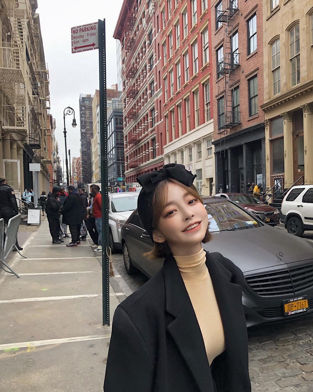Asian girl new york — 6