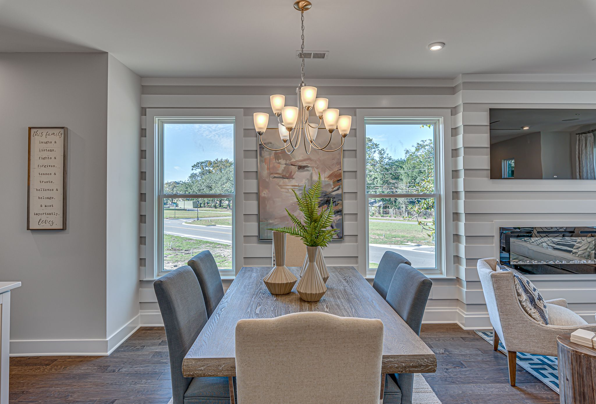 Open Concept Townhome